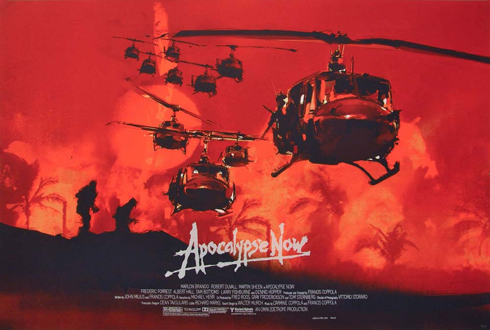 Apocalypse Now - Regular by Francis Ford Coppola