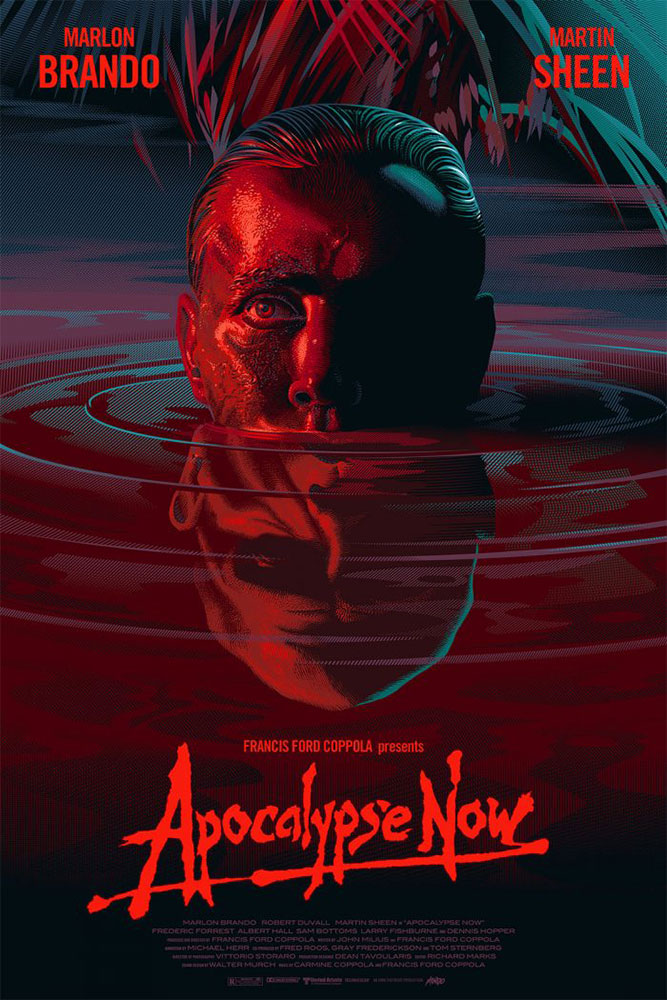 Apocalypse Now - River - Regular par Francis Ford Coppola