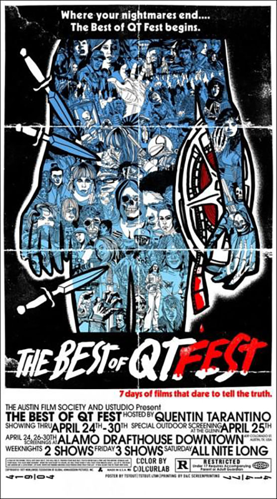 Best Of Qt Fest - Regular par -