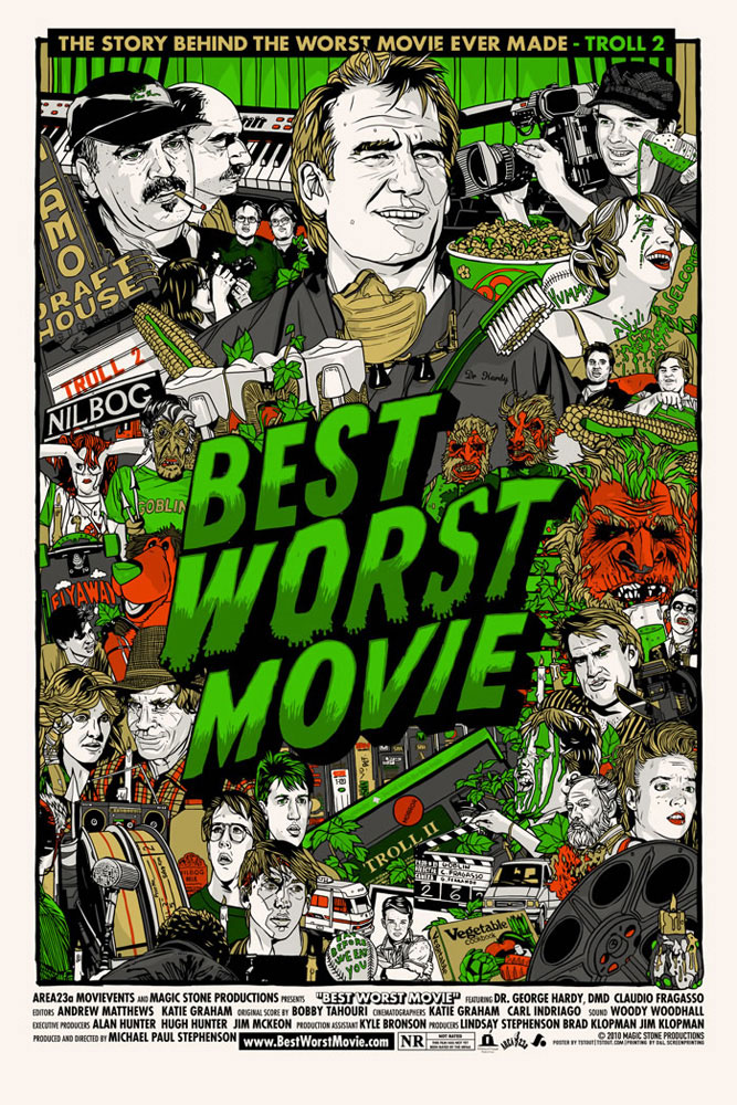 Best Worst Movie par - ()