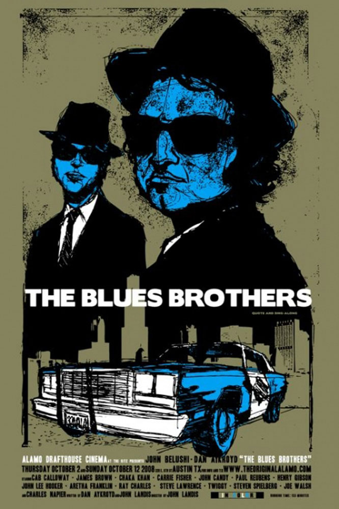 Blues Brothers (the) par John Landis