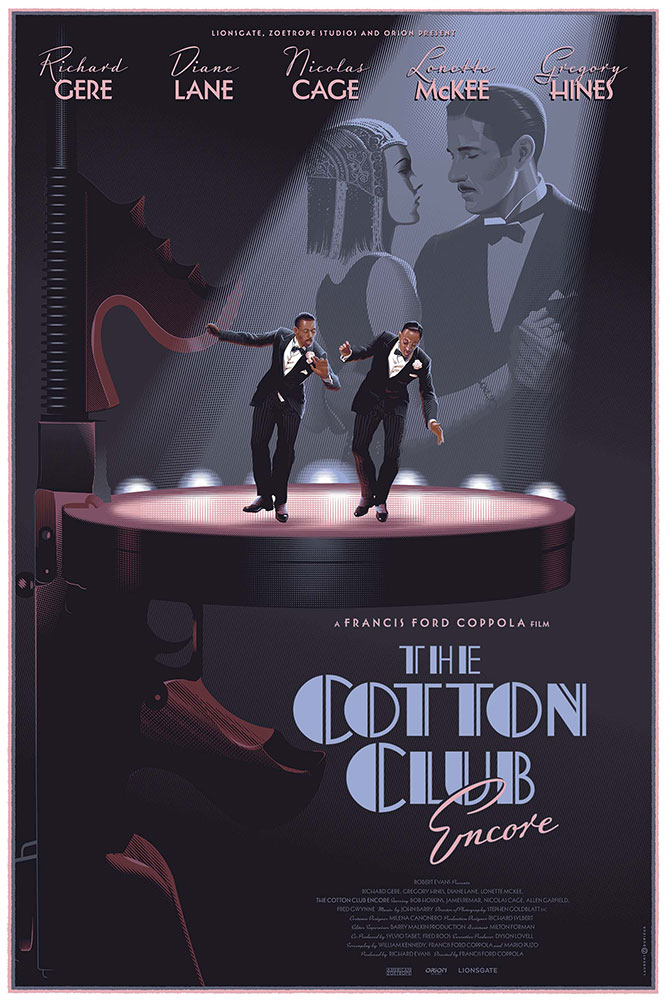 Cotton Club - Regular par Francis Ford Coppola