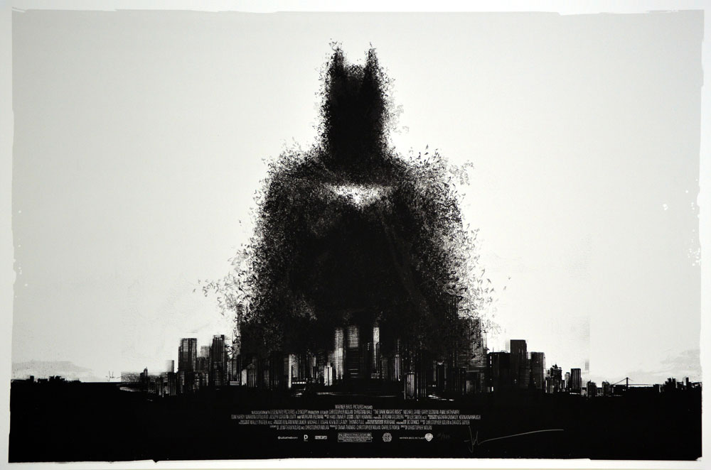 Dark Knight Rises (the) - Regular par Christopher Nolan