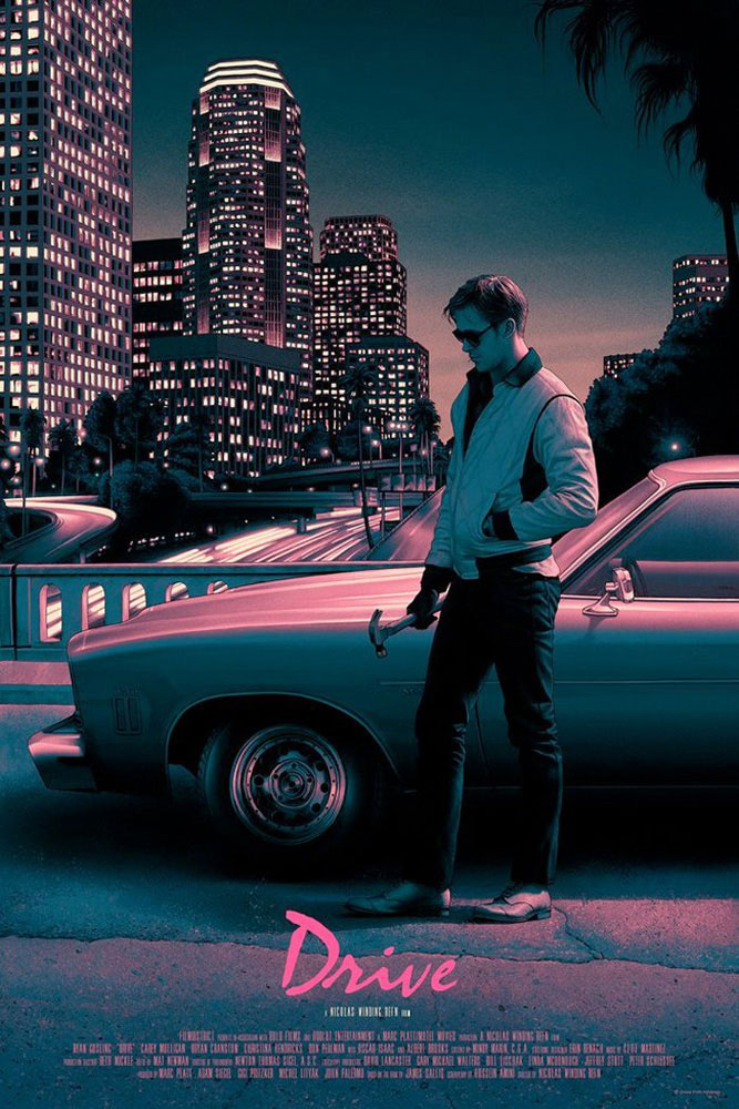 Drive by Nicolas Winding Refn