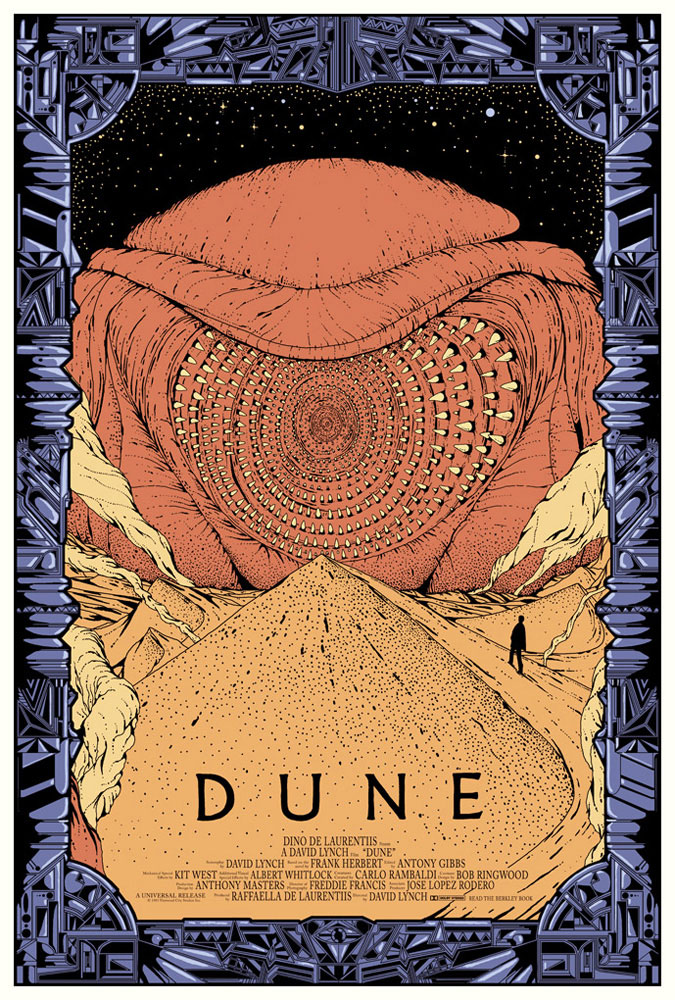 Dune by David Lynch