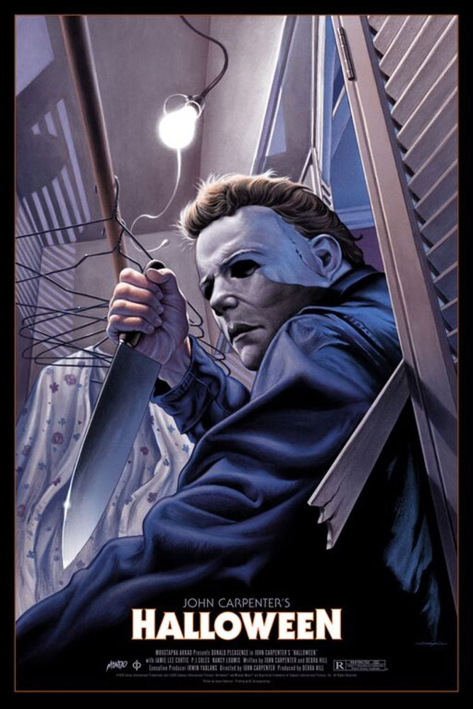 Halloween - Regular by John Carpenter