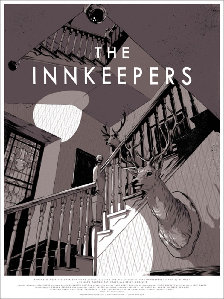 Innkeepers (the) par Ti West