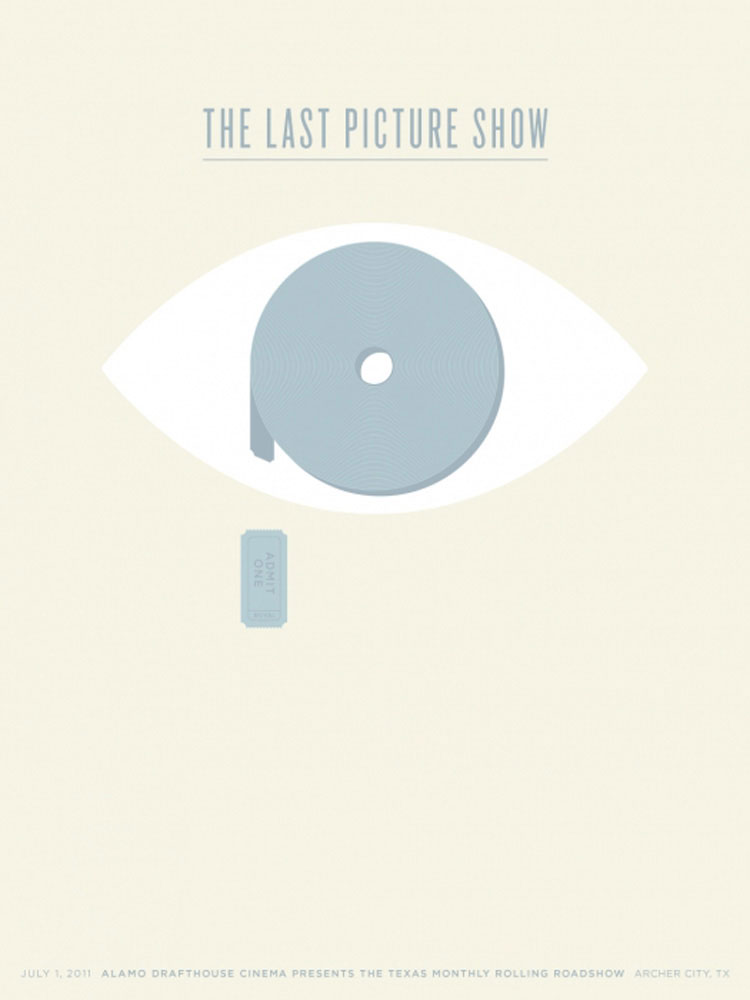Last Picture Show (the) par Peter Bogdanovich