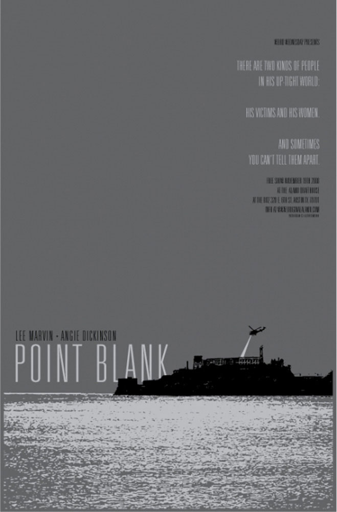 Point Blank par John Boorman ()