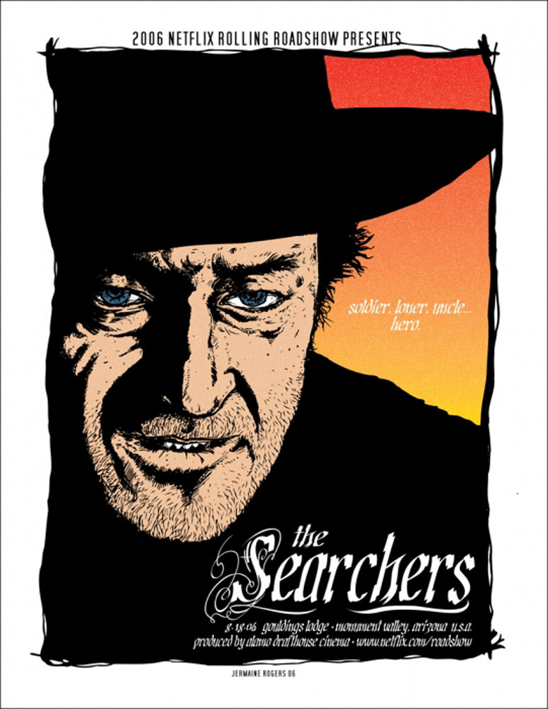 Searchers (the) - Regular by John Ford