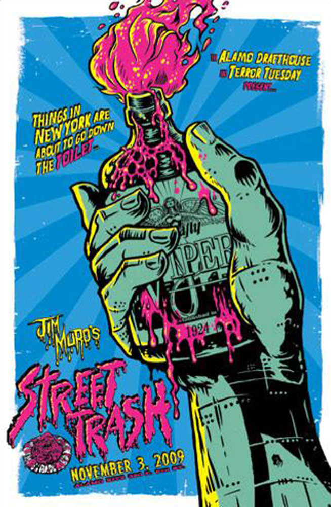 Street Trash par Jim Muro