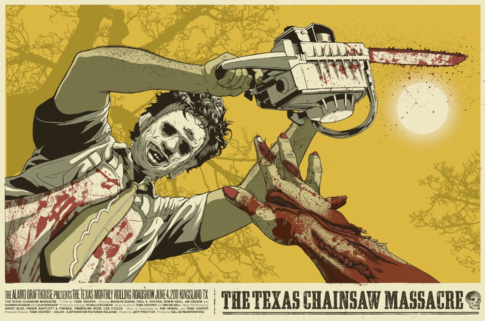 Texas Chainsaw Massacre (the) par Tobe Hooper