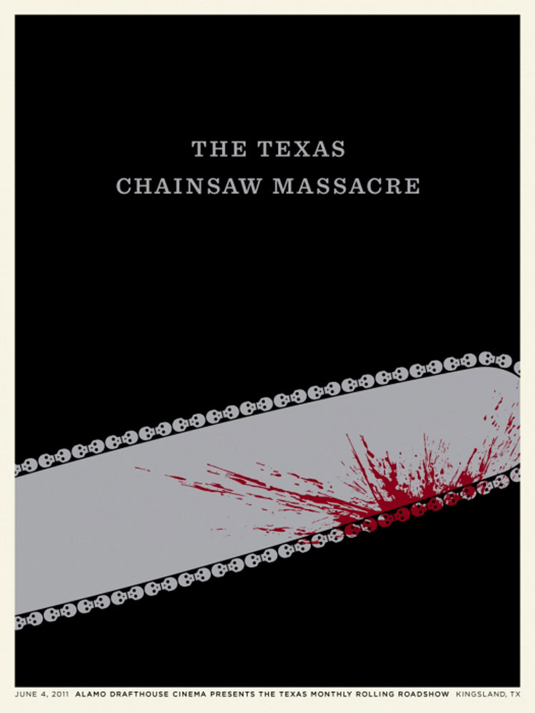 Texas Chainsaw Massacre (the) by Tobe Hooper